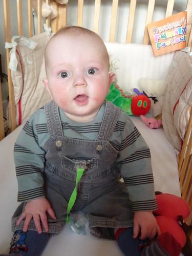 Thomas 9 Months