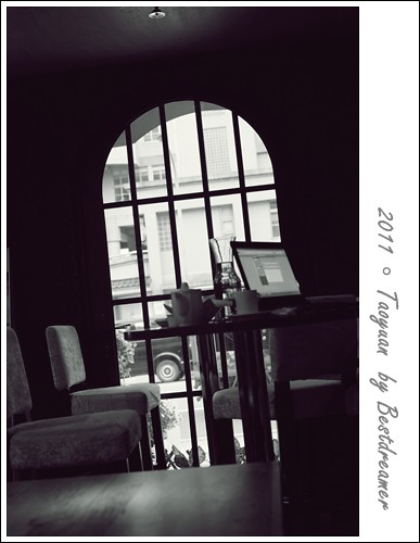 光圈Cafe39