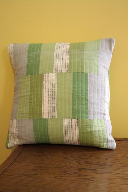 Janome Pillow