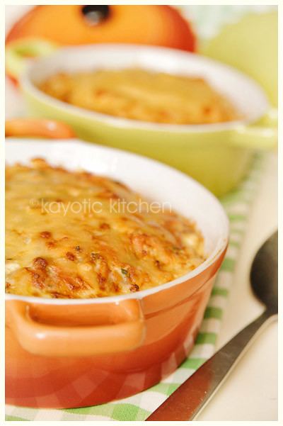 Gramma's Creamy Potato Bake