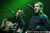 Scott Stapp @ Sound Board, MotorCity Casino and Hotel, Detroit, MI - 04-08-11