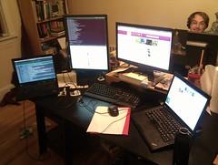 desktop computers future ubuntu 1104 natty
