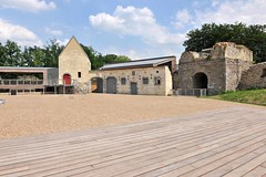 Nationaal Park Hoge Kempen - Toegangspoort Pietersheim (NPHogeKempen) Tags: pietersheim evenement waterburcht nationaalparkhogekempen