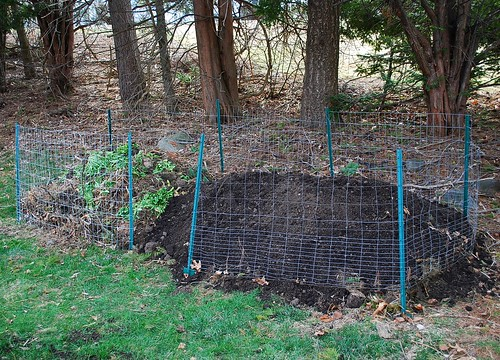 Compost Pile 2