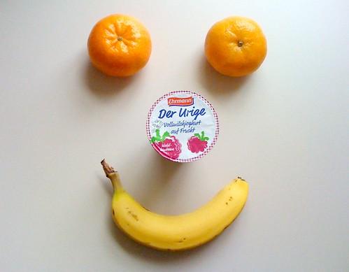 Clementinen, Der Urige & Banane