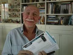 12 avril 2011 (bernard-paris) Tags: bernard postale carte courrier