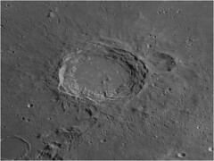 20110411 Aristoteles Crater (JM3lqu1st) Tags: moon space best telescope crater astrophotography astronomy aristoteles