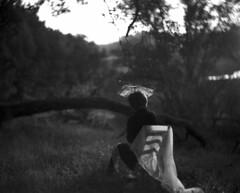 Alessandra at Rush Creek (Amanda Tomlin) Tags: 8x10 novato alessandra deardorff rushcreek buschbrasslens