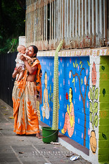 mother and child pohela boishakh 1418 Dhaka Bangladesh (Shabbir Ferdous) Tags: light people woman color colour women colorful photographer child shot mother bangladesh bangla 1418 bengali bangladeshi pohelaboishakh april14 ef50mmf14usm ramna nababarsho noboborsho shuvonoboborsho poilaboishakh shubhonoboborsho charukola shabbirferdous banglacalendar boishakhiparade banglagirls bdgirls celebrationinbangladesh canoneos1dmarkiv batamul botmul chayanot wwwshabbirferdouscom shabbirferdouscom