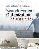Search Engine Optimization (SEO): An Hour a Day - by Jennifer Grappone