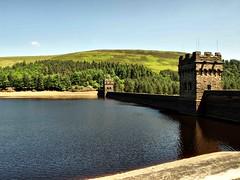 Derbyshire Derwent Dam (saxonfenken) Tags: lake water dam peakdistrict reservoir superhero derwentwater thumbsup dambusters derwentdam gamewinner 7996 challengeyou challengeyouwinner friendlychallenges thechallengefactory yourock1st herowinner pregamesweepwinner beginswithd 7996lake