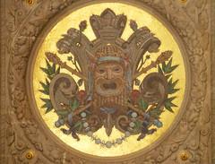 Garnier's Paris Opéra Mosaic