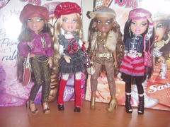 "Bratz Party :""> (The Fashionista Doll) Tags: barbie bratz bratzparty"