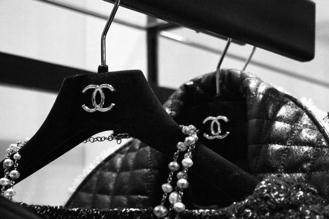 10 Chanel
