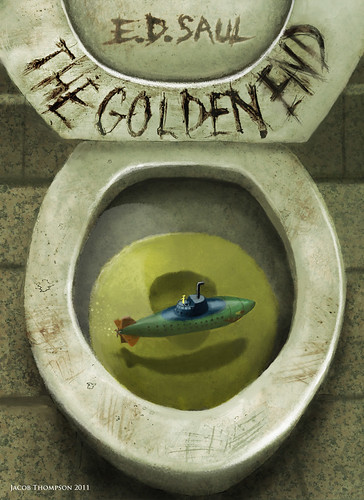 the golden end2psd