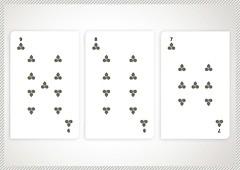 PICCHE_BEHANCE7 (mcastiglionidesign) Tags: design graphic playingcards grafica gioco cartedagioco barebonescards mattiacastiglioni