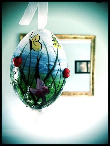 [112/365] Easter Egg