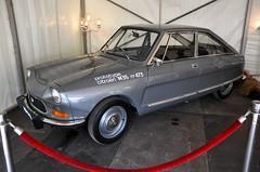 (azu250) Tags: 6 france car de la citroen nederland 8 super voiture ami amis haarzuilens kasteel ami6 haar m35 ami8 vereniging sterrit amiversaire