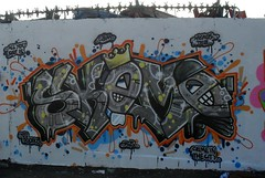 SKEME (NICKOS....TFB.....PWS.....CBM....) Tags: newcastle graffiti nick north east pws cbm tfb nickos skeme