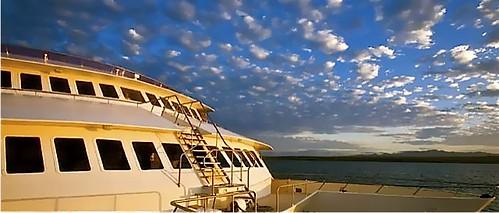 Photo from Galapagos
