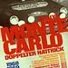 1968 - 1970 Monte Carlo