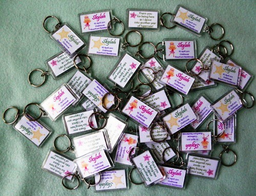 personalized-keychain,party-souvenirs