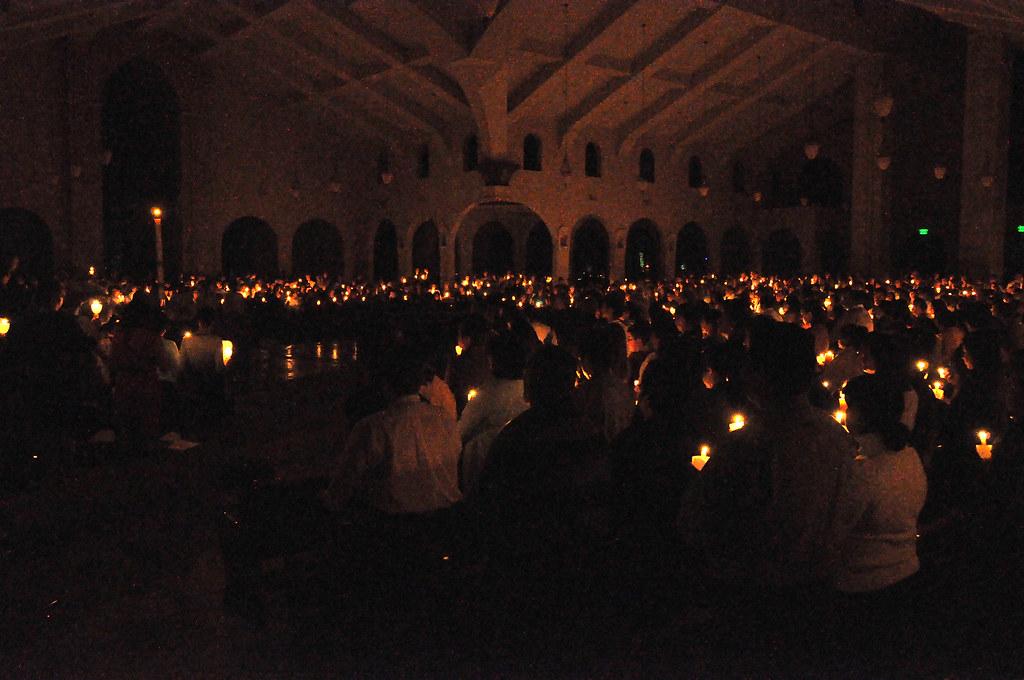 Easter Vigil 2011 - 39