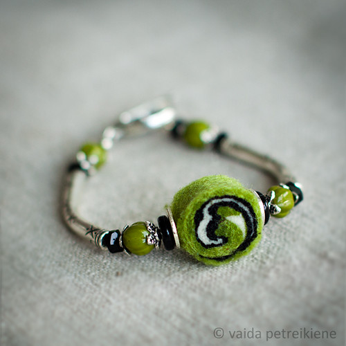 Bracelet - Into the Spring
