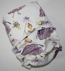 April Showers Skinny Britches AI2