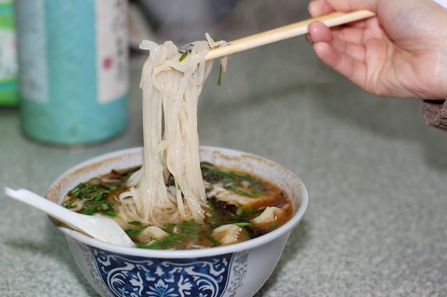 2011.04.03 馬祖 / 北竿 / 魚之鄉魚麵行