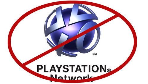 PSN Network Outage