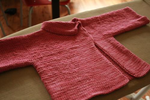 e's sweater