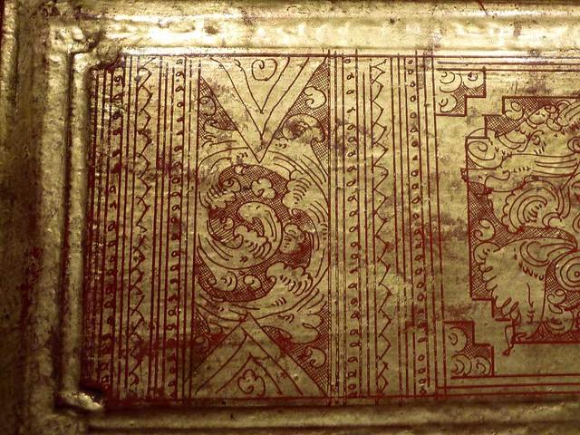 P1100195-2011-04-28-Williams-Paper-Museum-Ga-Tech-Dard-Hunter-Eastern-Manuscripts-detail