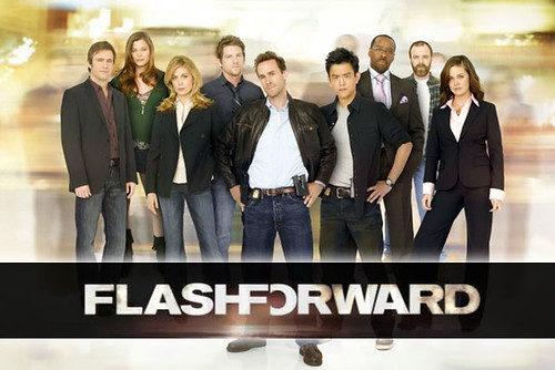 FlashForward-Cast
