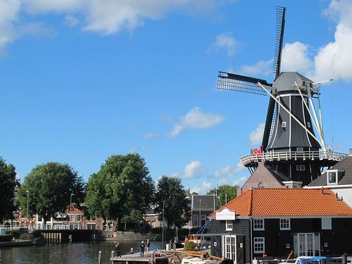 Adriaan Windmill