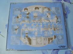 原裝絕版 1992年 小泉今日子 KYOKO KOIZUMI INDEX 100 CD 原價  2800YEN 中古品