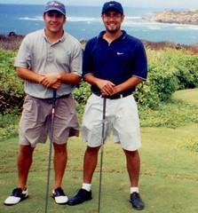 Gary Gerst and Todd Pitman