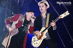 Txarrena # Viña Rock 2011