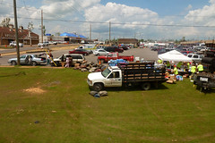 help (skippy haha) Tags: train destruction neworleans alabama crescent amtrak tuscaloosa damage jazzfest tornado skippyhaha