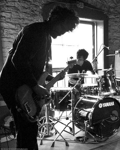 03.19.11c Le Butcherettes @ Rumbler Lounge (53)