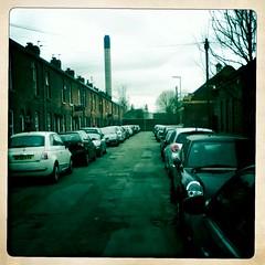 Vicker Grove, West Didsbury