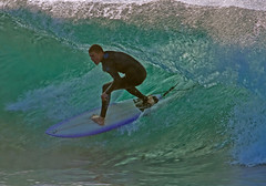 Dee Why Surfer #1 (TheGreatContini) Tags: sports water surf action surfer barrel sydney wave australia pacificocean splash deewhybeach