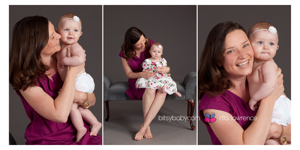 baby photography studio
