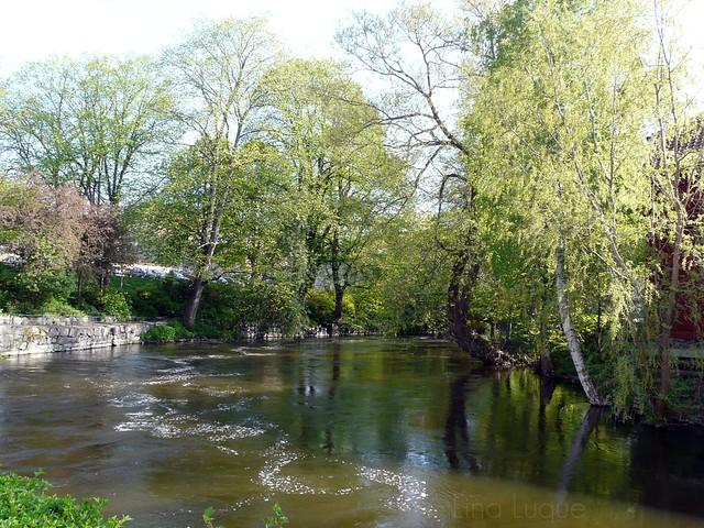 Río NyKöping