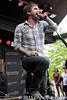 The Damned Things @ Rock On The Range, Crew Stadium, Columbus, OH - 05-22-11