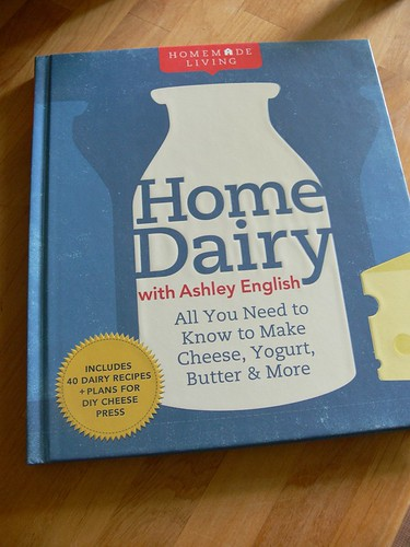 Home Dairy Review