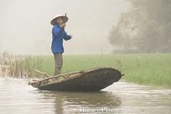 Vietnam Tam Coc 1085 (Hatuey Photographies) Tags: vietnam tamcoc ringexcellence flickrtravelaward ayrphotoscontestwildsilent hatueyphotographies ©hatueyphotographies