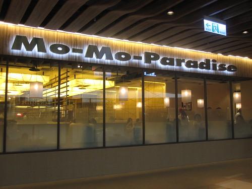 Mo-Mo Paradise