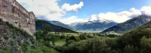 Vinschgau Valley
