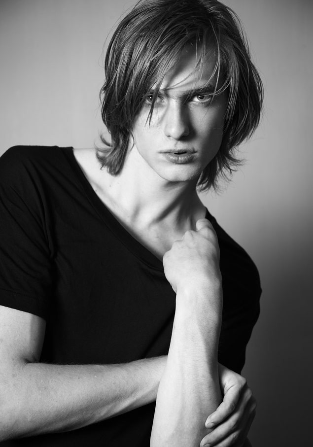 SS12 New Faces_Duco Ferre(Duco Ferwerda)ELITE(MODELScom)